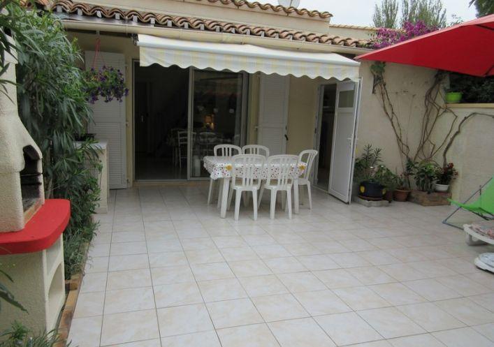 En location saisonnière Le Cap D'agde 341174581 Azura agency