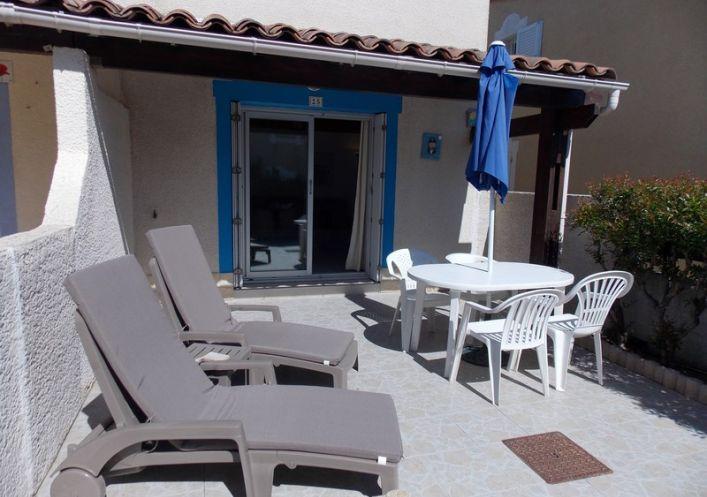 En location saisonnière Le Cap D'agde 341174590 Azura agency