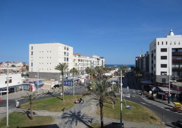 En location saisonnière Le Cap D'agde 341174694 Azura agency
