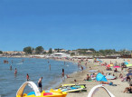 En location saisonnière Le Cap D'agde 341174467 Azura agency