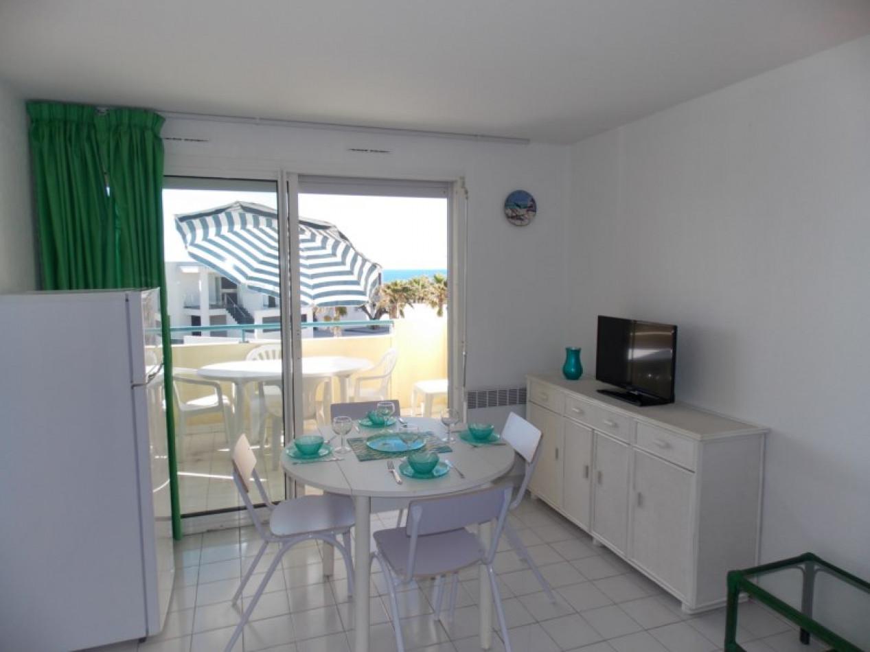 En location saisonnière Cap D'agde 341174495 Azura agency