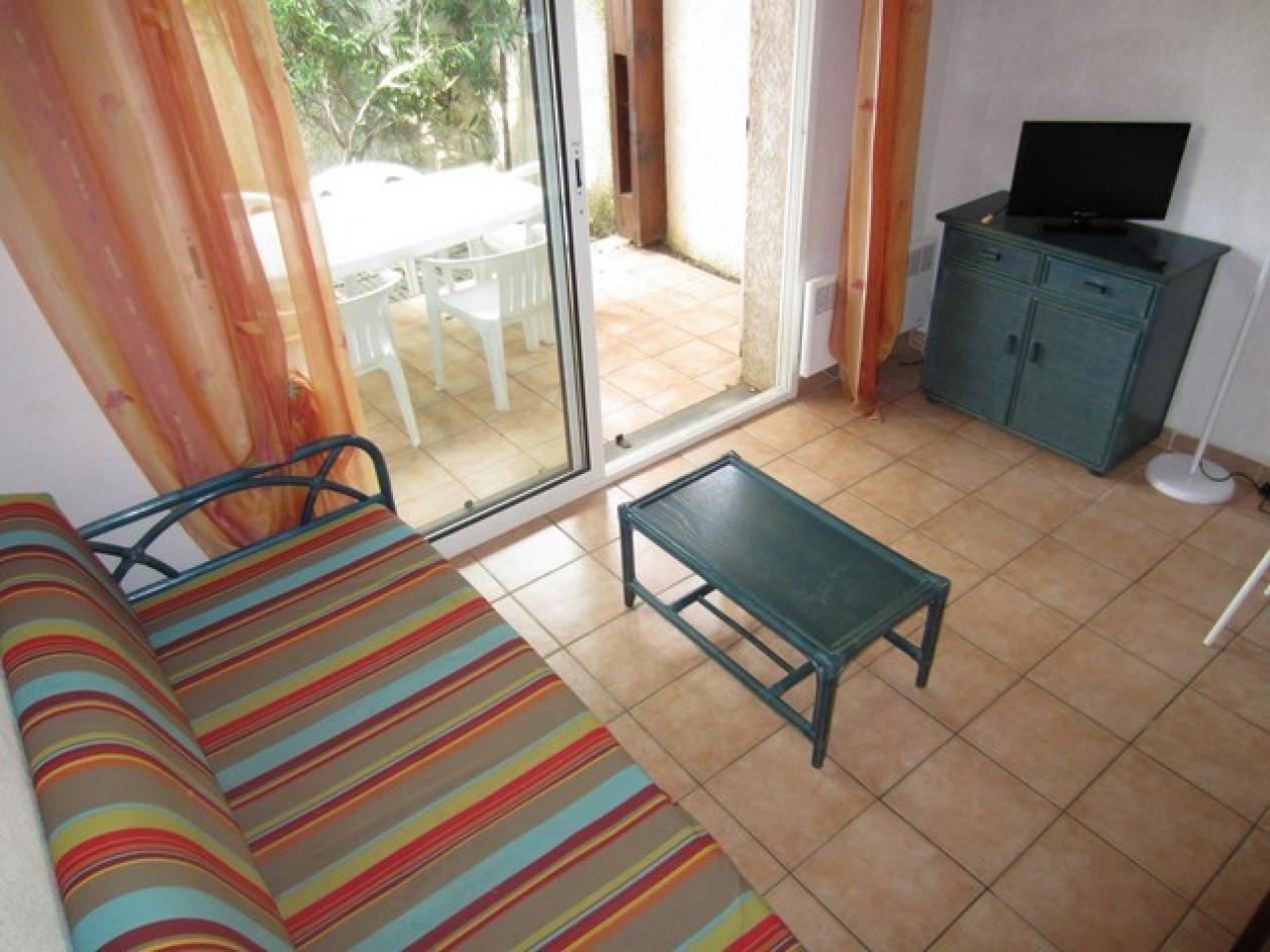 En location saisonnière Le Cap D'agde 341174499 Azura agency
