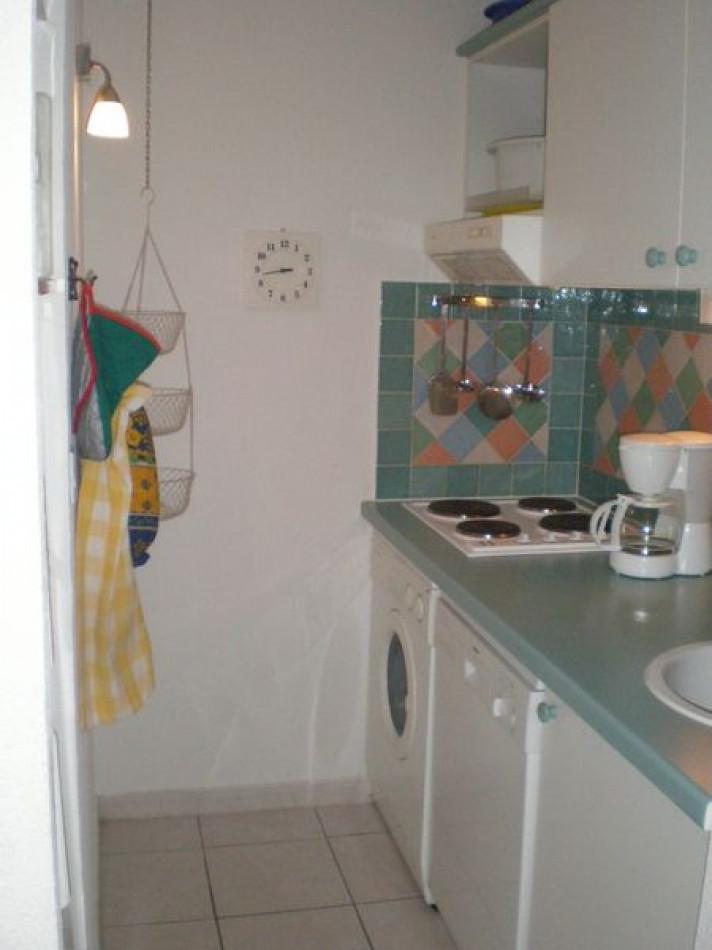 En location saisonnière Le Cap D'agde 341174547 Azura agency