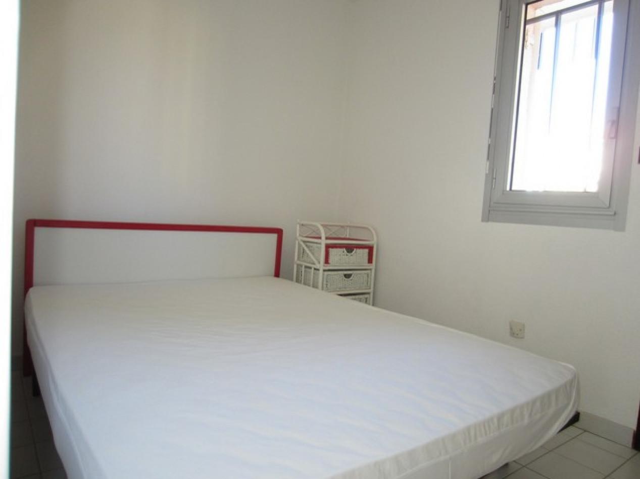 En location saisonnière Le Cap D'agde 341174411 Azura agency