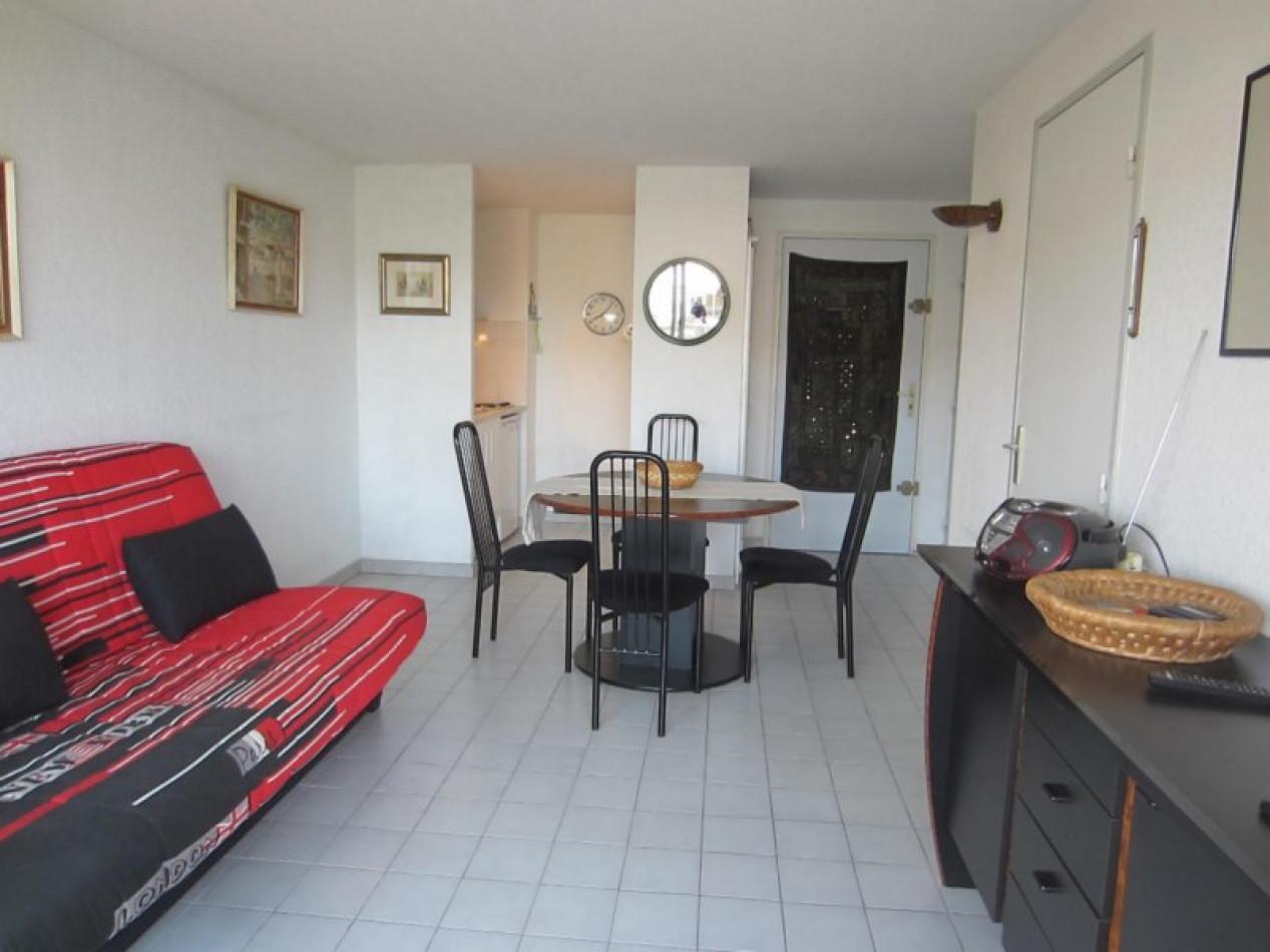 En location saisonnière Cap D'agde 341174412 Azura agency