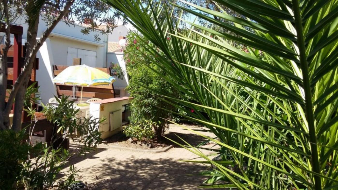 En location saisonnière Cap D'agde 341174562 Azura agency