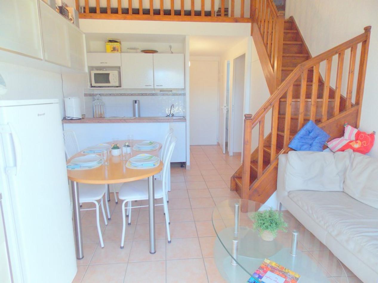 En location saisonnière Le Cap D'agde 341174599 Azura agency