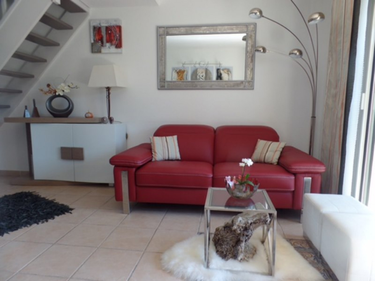 En location saisonnière Le Cap D'agde 341174370 Azura agency