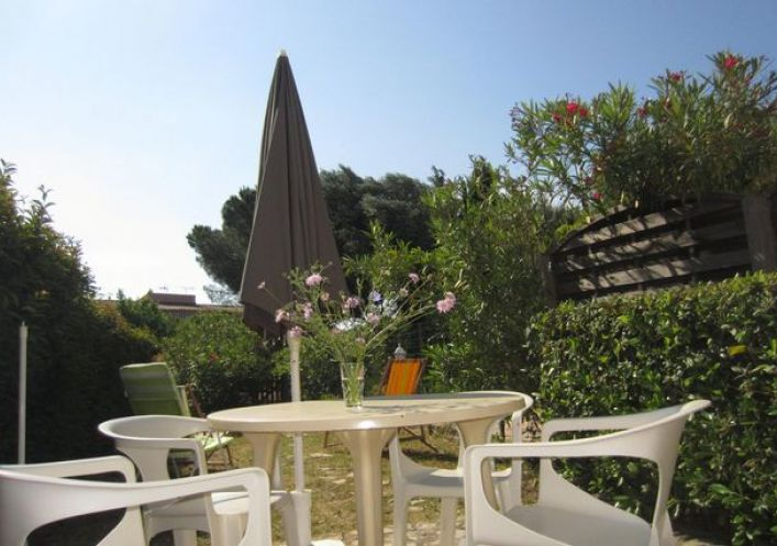 En location saisonnière Cap D'agde 341174463 Azura agency