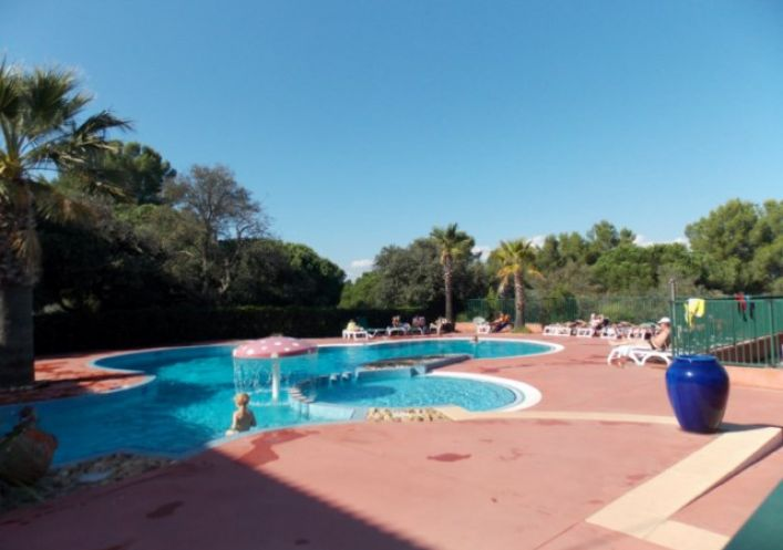 En location saisonnière Agde 341174580 Azura agency