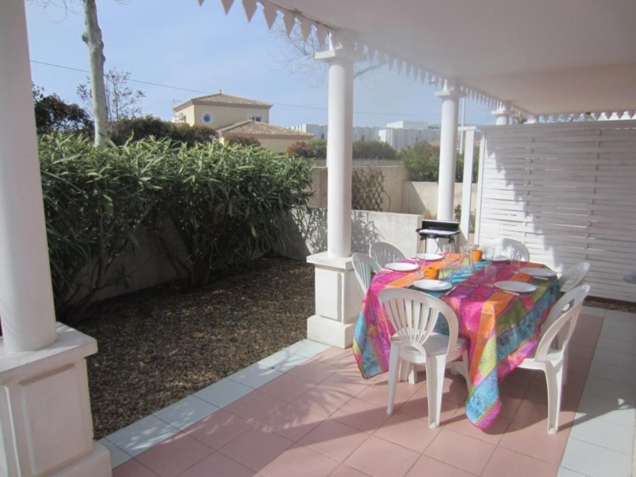 En location saisonnière Le Cap D'agde 341174601 Azura agency