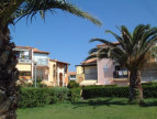 En location saisonnière Le Cap D'agde 341174400 Azura agency