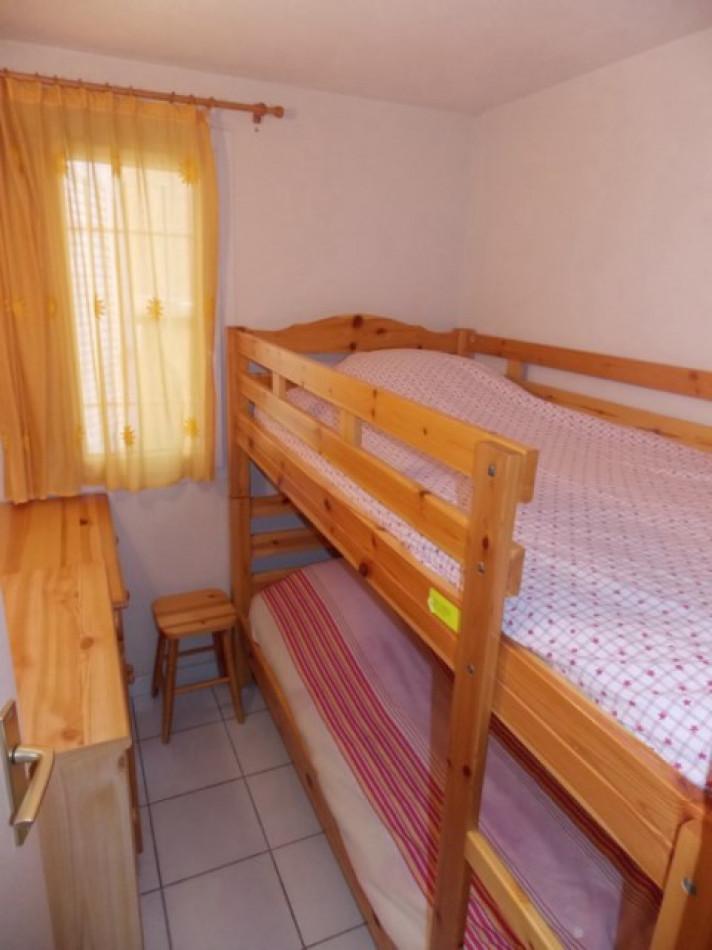 En location saisonnière Le Cap D'agde 341174443 Azura agency