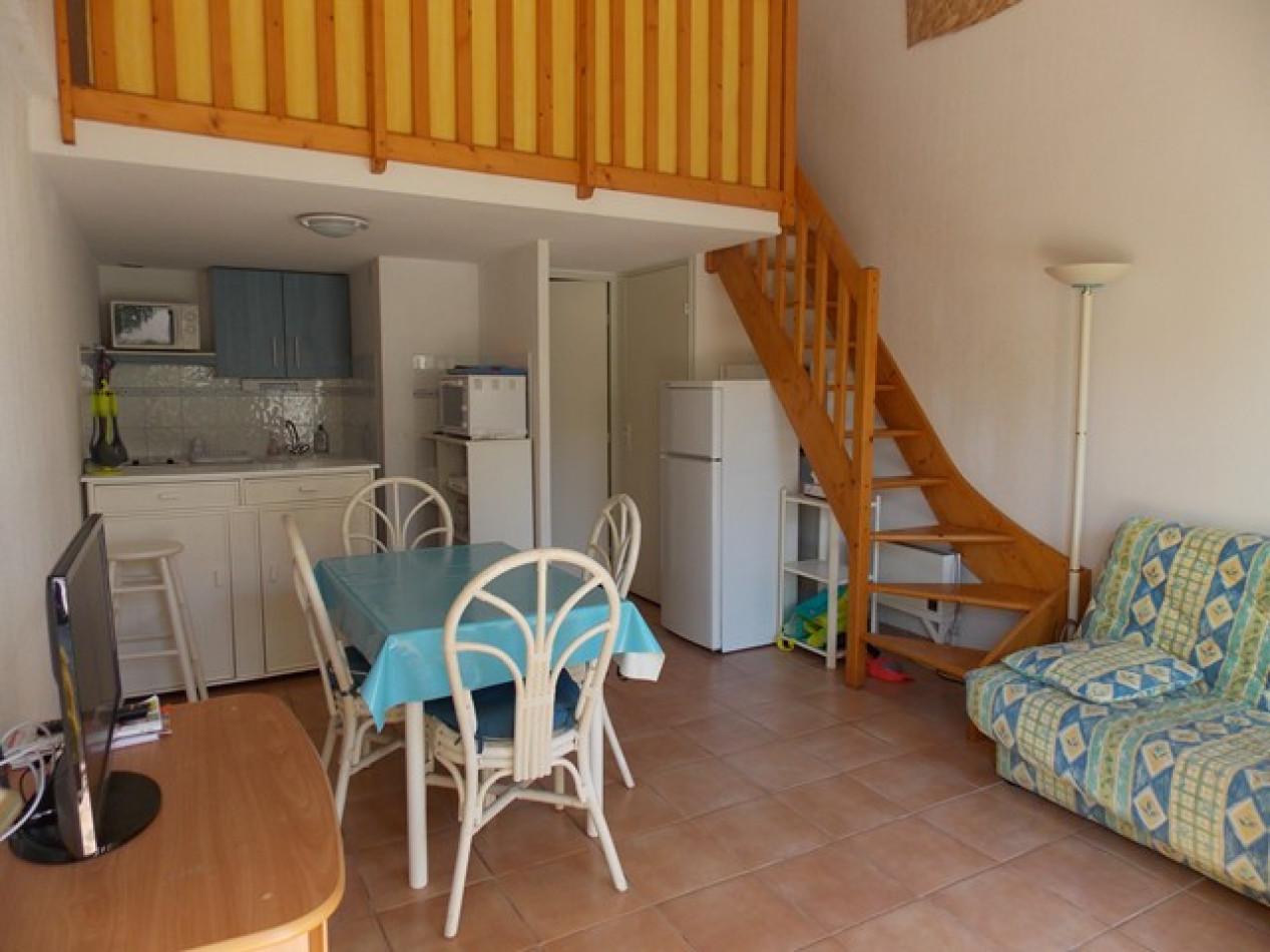 En location saisonnière Cap D'agde 341174461 Azura agency