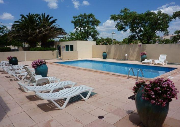 En location saisonni�re Le Cap D'agde 341174477 Azura agency