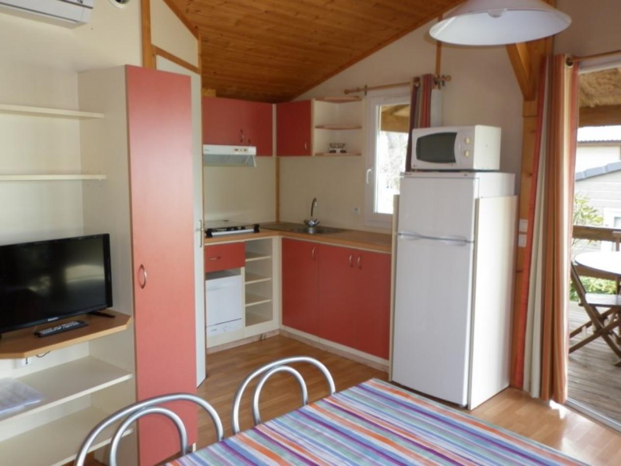 En location saisonnière Agde 341174651 Azura agency