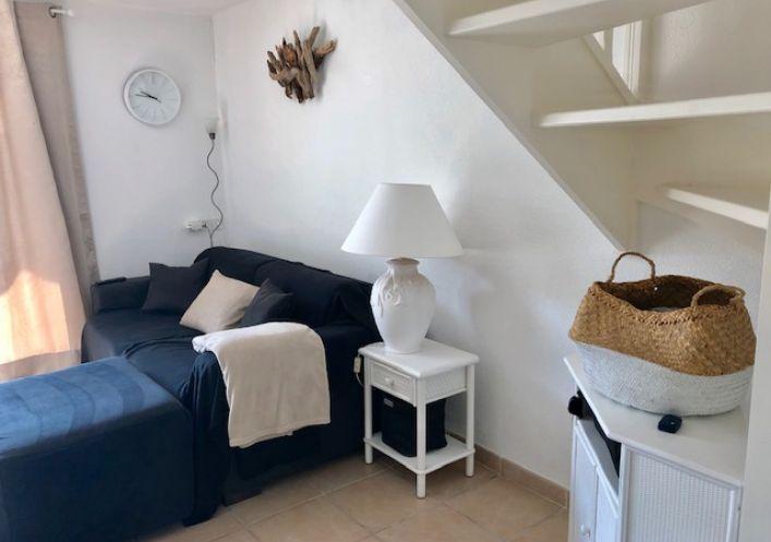En location saisonnière Le Cap D'agde 341174372 Azura agency
