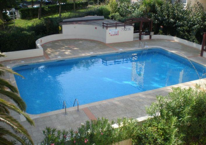 En location saisonnière Le Cap D'agde 341174459 Azura agency