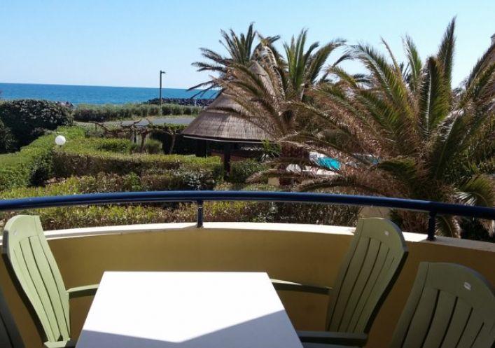 En location saisonnière Le Cap D'agde 341174490 Azura agency