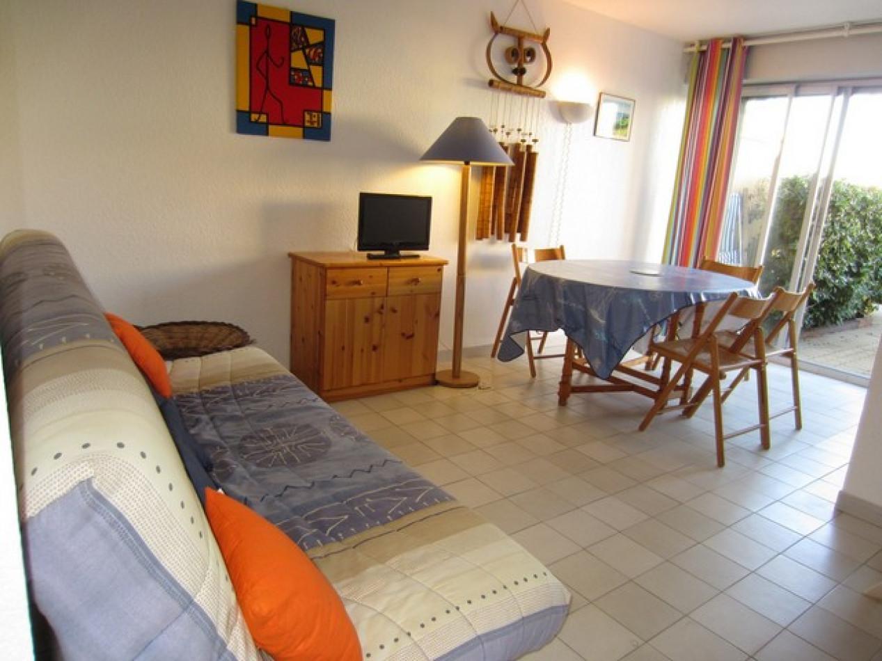 En location saisonnière Le Cap D'agde 341174406 Azura agency