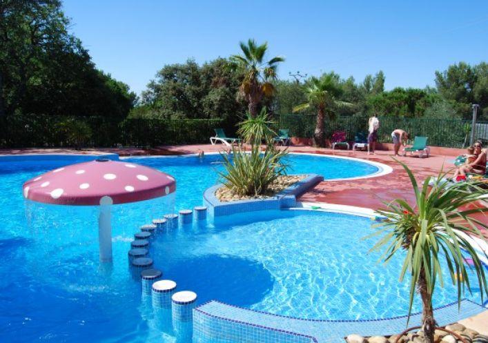 En location saisonni�re Agde 341174651 Azura agency