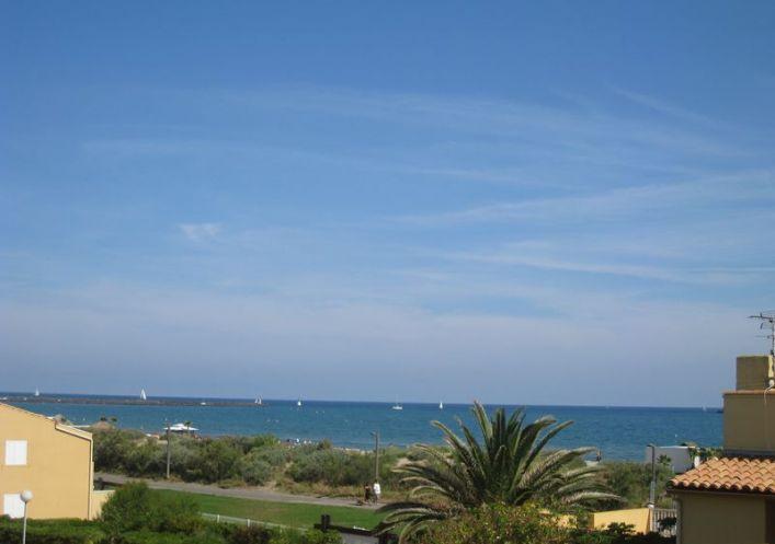 En location saisonni�re Le Cap D'agde 341174711 Azura agency