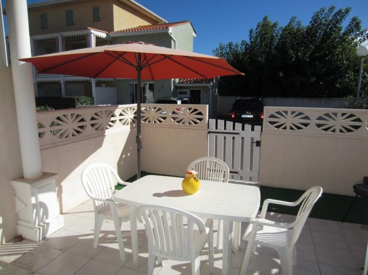 En location saisonnière Le Cap D'agde 341174424 Azura agency