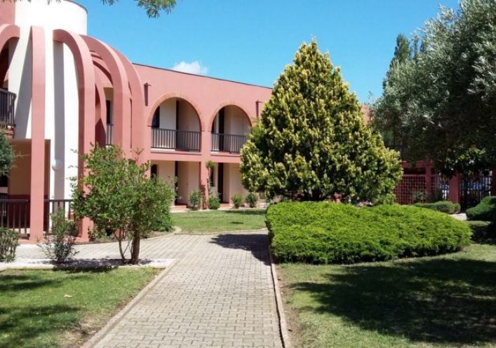 En location saisonnière Cap D'agde 341174439 Azura agency