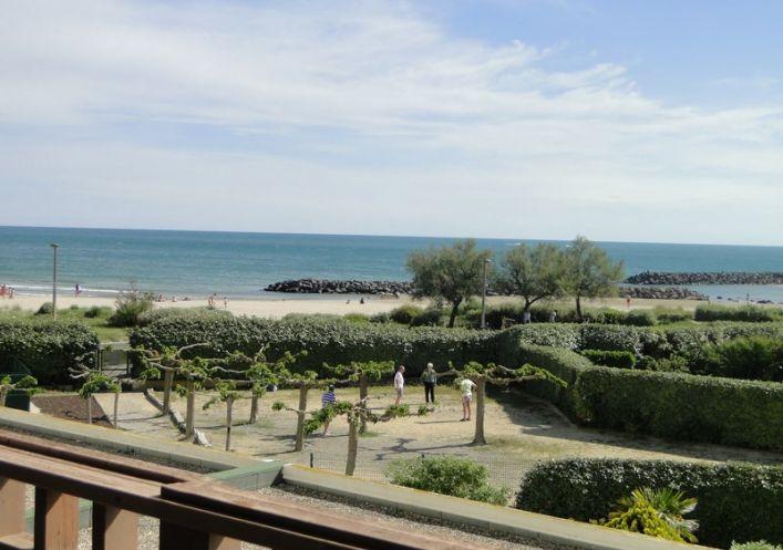 En location saisonni�re Le Cap D'agde 341174674 Azura agency