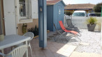 En location saisonnière Le Cap D'agde 341174702 Azura agency