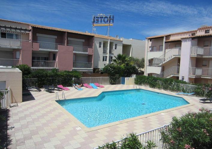 En location saisonnière Le Cap D'agde 341174458 Azura agency