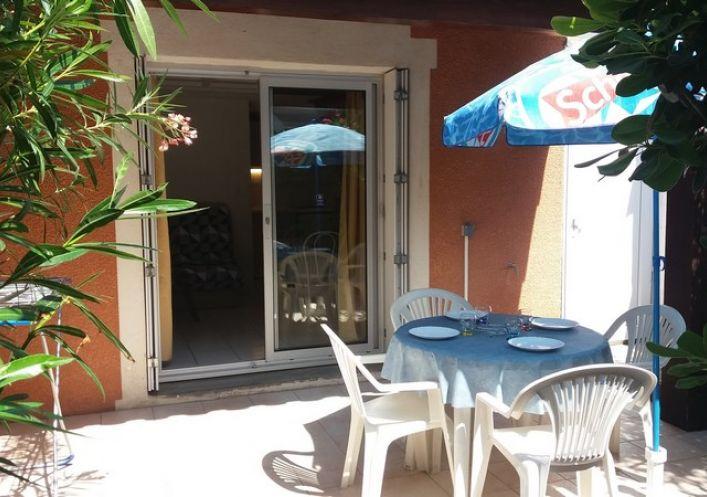 En location saisonnière Le Cap D'agde 341174639 Azura agency