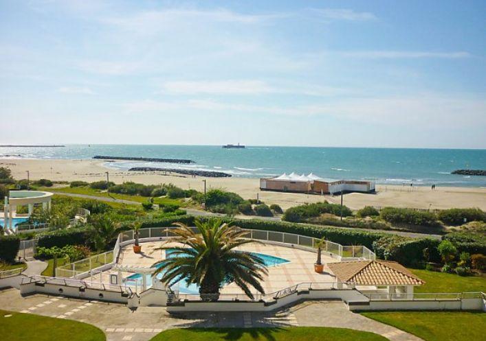 En location saisonnière Le Cap D'agde 341174727 Azura agency