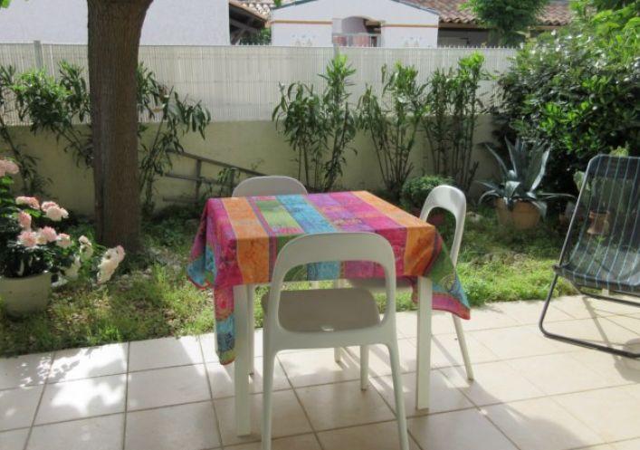 En location saisonnière Le Cap D'agde 341174375 Azura agency