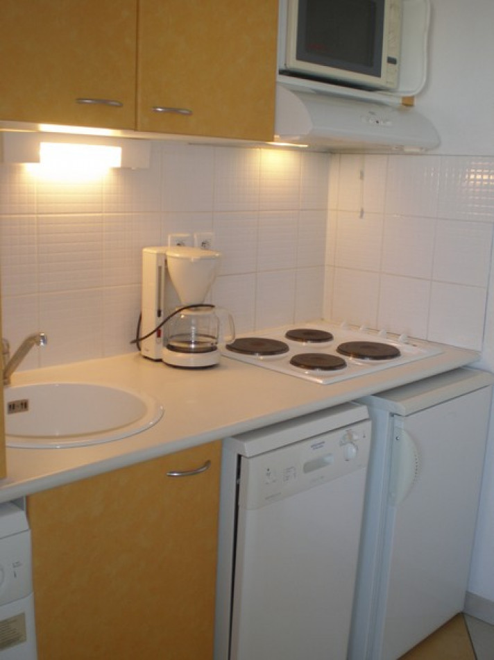 En location saisonnière Le Cap D'agde 341174391 Azura agency