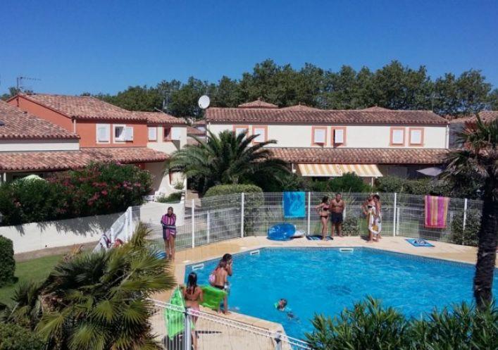 En location saisonnière Le Cap D'agde 341174377 Azura agency