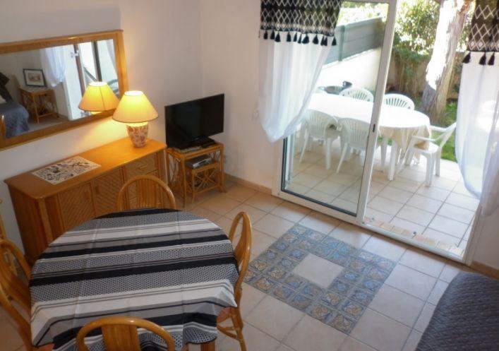 En location saisonnière Le Cap D'agde 341174379 Azura agency