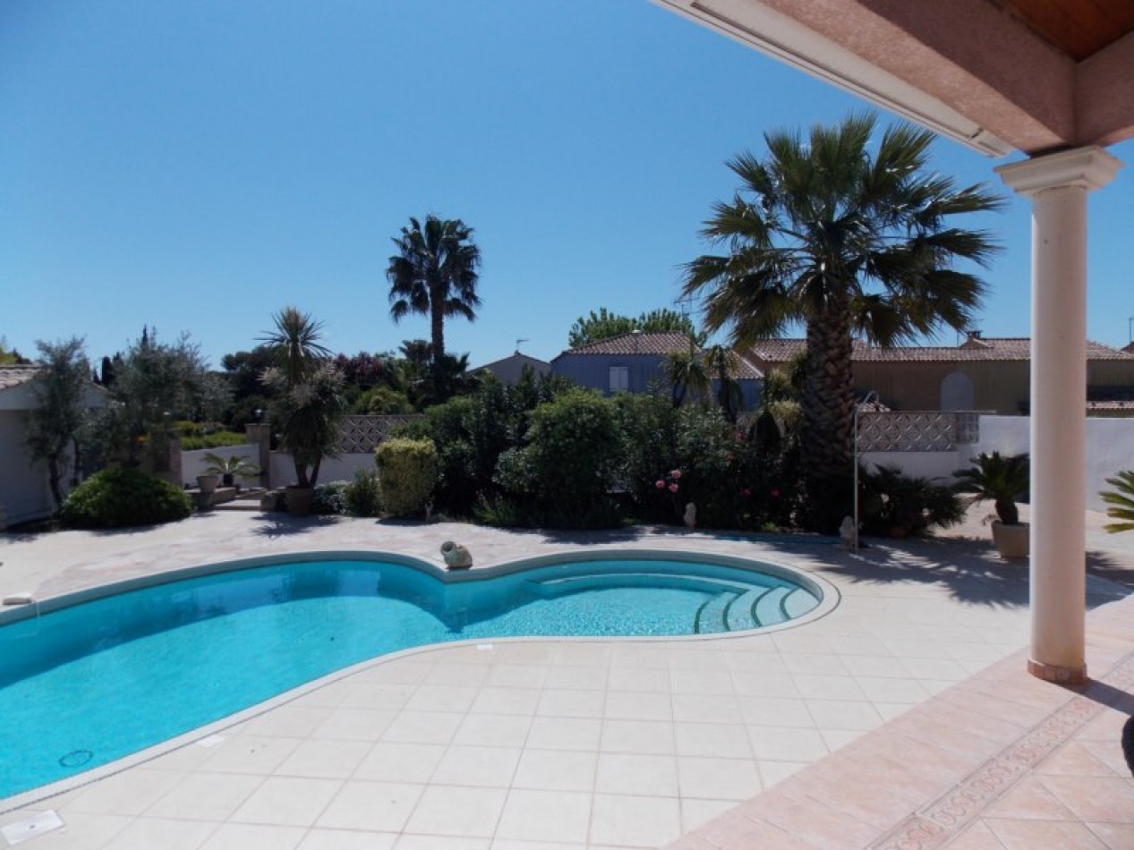 En location saisonnière Agde 341174513 Azura agency