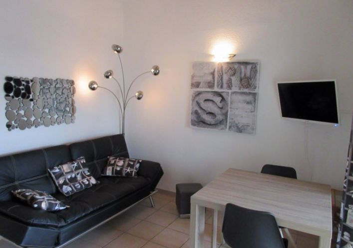En location saisonni�re Le Cap D'agde 341174520 Azura agency