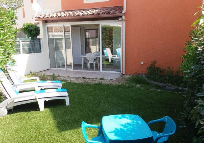 En location saisonni�re Le Cap D'agde 341174527 Azura agency