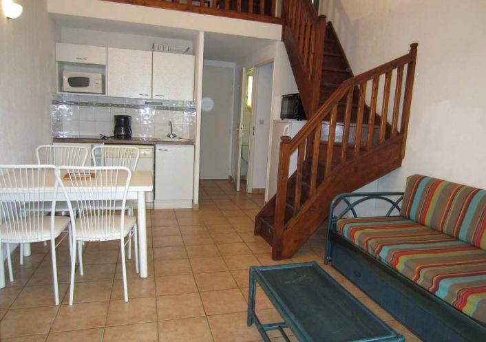 A vendre Le Cap D'agde 341174550 Serna immobilier