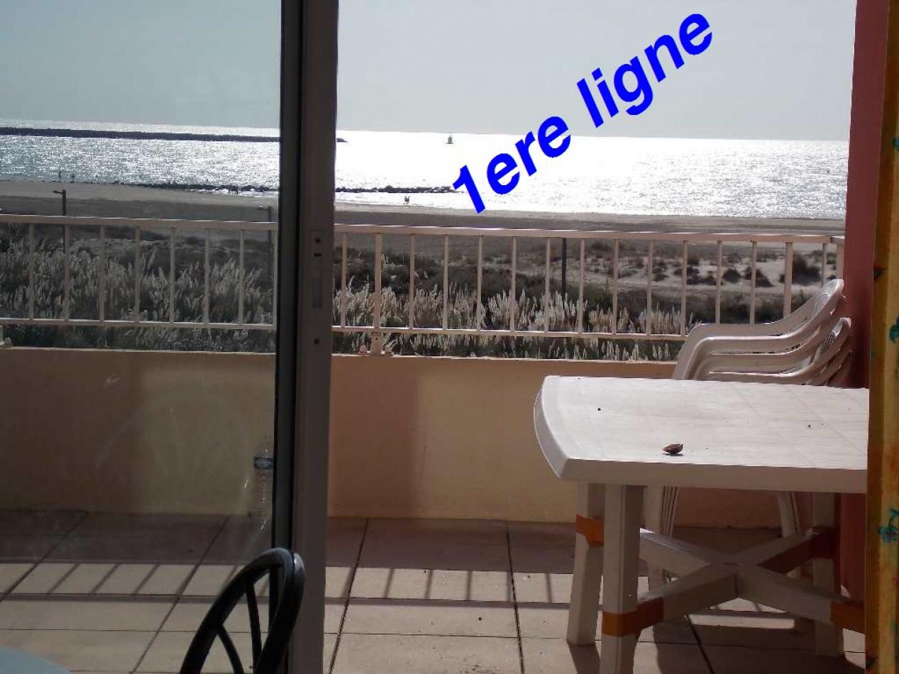 A vendre Le Cap D'agde 341174566 Azura agency