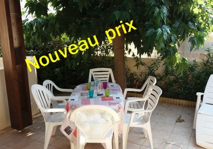 A vendre Le Cap D'agde 341174568 Azura agency