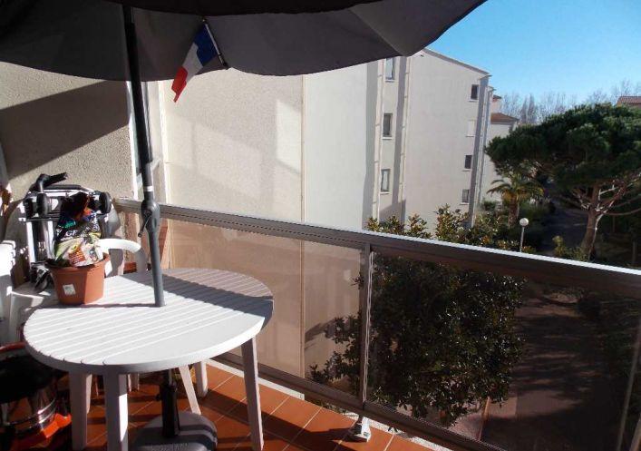 A vendre Le Cap D'agde 341174588 Azura agency