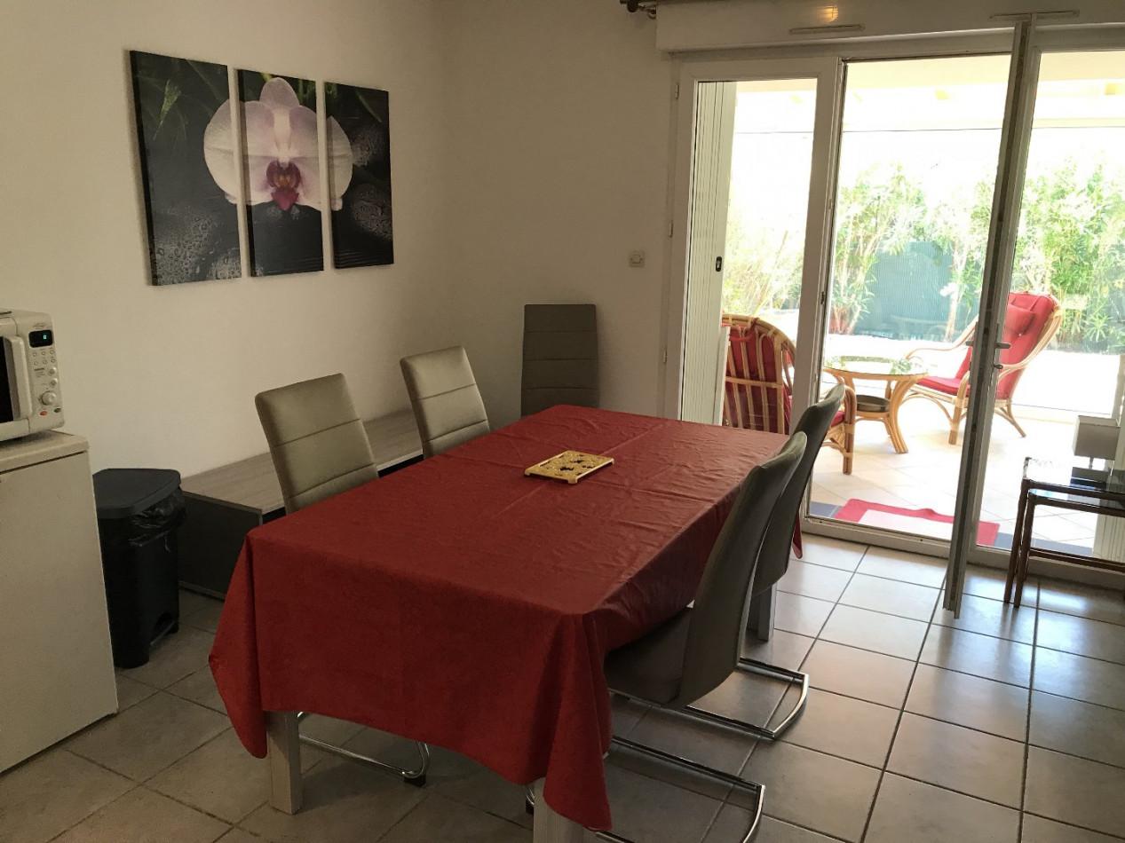 A vendre Le Cap D'agde 341174615 Azura agency