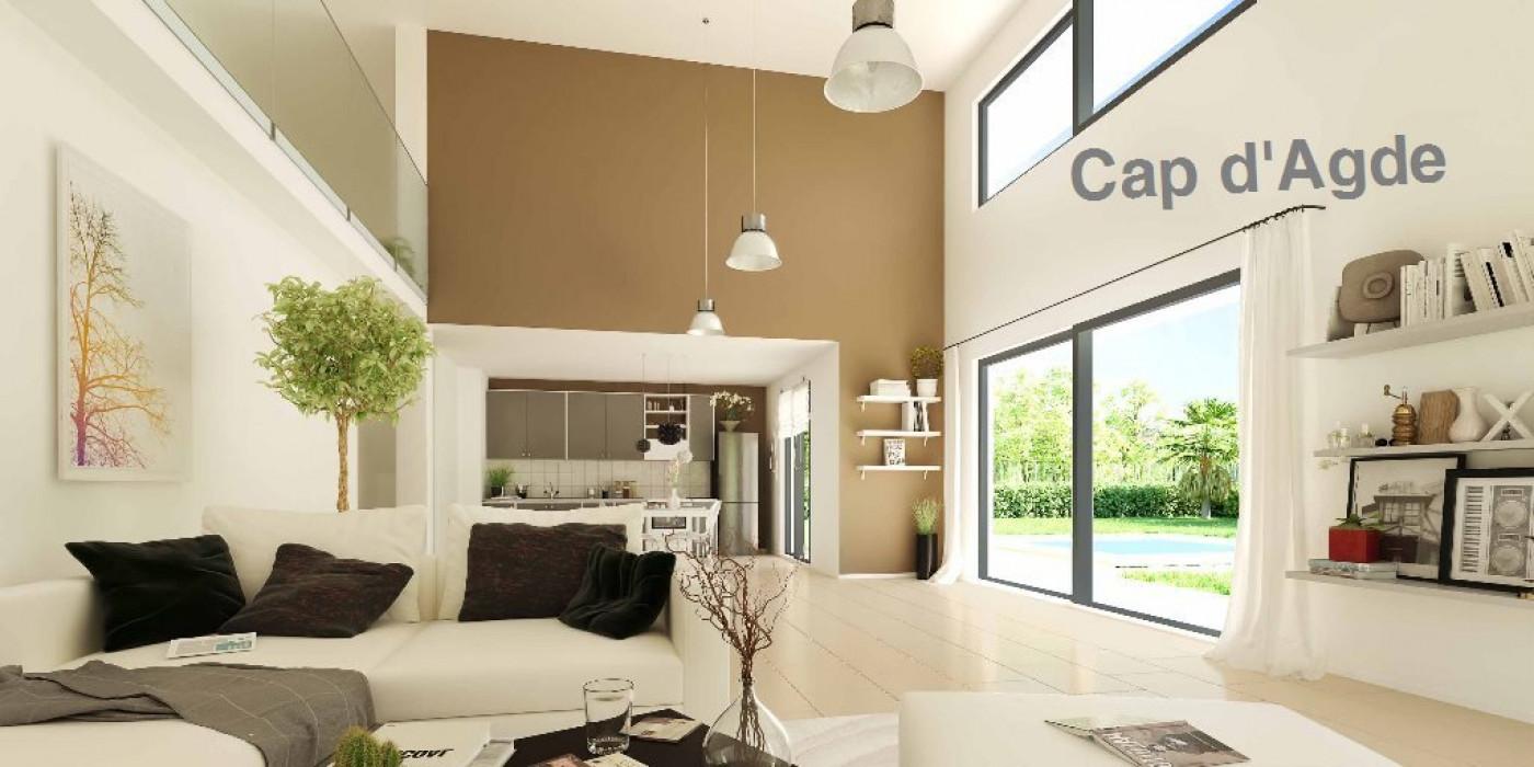 A vendre Le Cap D'agde 341174621 Azura agency