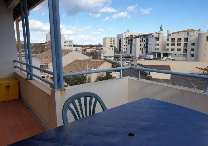 A vendre Le Cap D'agde 341174635 Serna immobilier