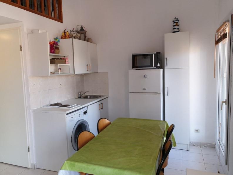 A vendre Le Cap D'agde 341174635 Adaptimmobilier.com