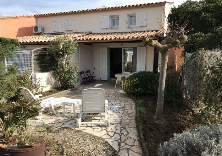 A vendre Le Cap D'agde 341174665 Serna immobilier