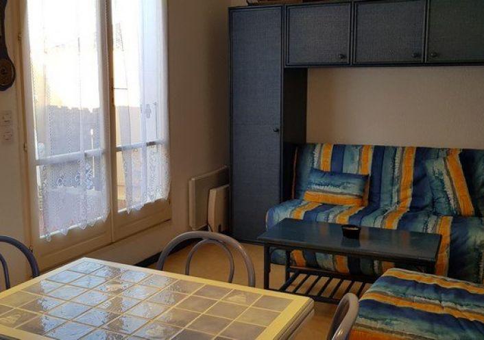 A vendre Le Cap D'agde 341174669 Serna immobilier
